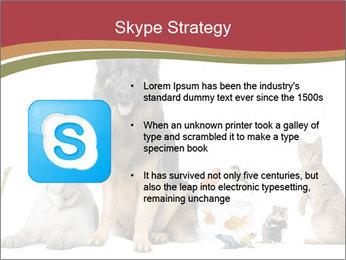 0000061083 PowerPoint Templates - Slide 8