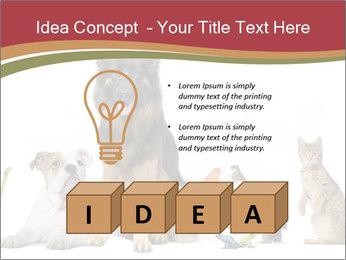 0000061083 PowerPoint Templates - Slide 80