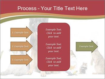 0000061083 PowerPoint Templates - Slide 85