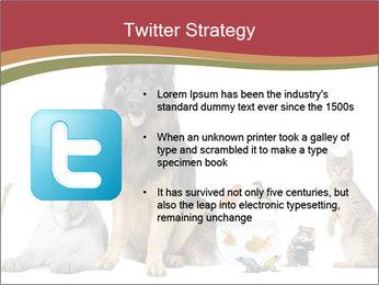 0000061083 PowerPoint Templates - Slide 9