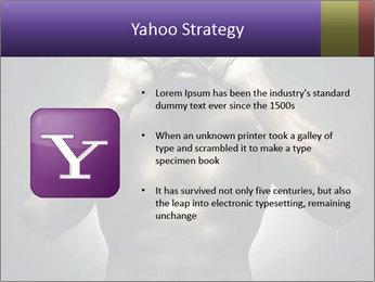 0000061084 PowerPoint Template - Slide 11