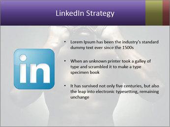 0000061084 PowerPoint Template - Slide 12