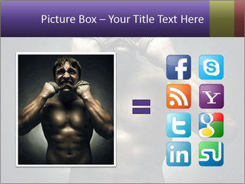 0000061084 PowerPoint Template - Slide 21
