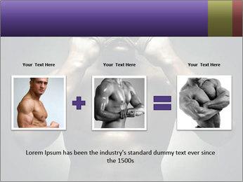 0000061084 PowerPoint Template - Slide 22