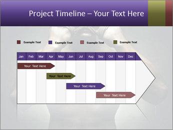 0000061084 PowerPoint Template - Slide 25