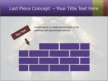 0000061084 PowerPoint Template - Slide 46