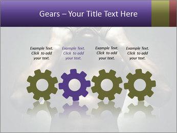 0000061084 PowerPoint Template - Slide 48