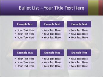 0000061084 PowerPoint Template - Slide 56