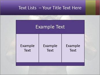 0000061084 PowerPoint Template - Slide 59