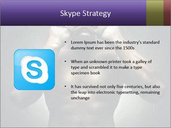 0000061084 PowerPoint Template - Slide 8