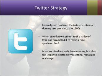 0000061084 PowerPoint Template - Slide 9