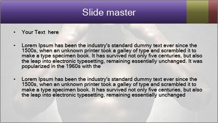 0000061084 PowerPoint Template - Slide 2