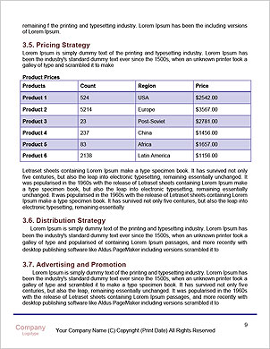 0000061085 Word Template - Page 9