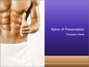 0000061088 PowerPoint Template - Slide 1