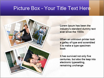 0000061088 PowerPoint Template - Slide 23