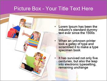 0000061090 PowerPoint Templates - Slide 17