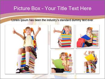 0000061090 PowerPoint Templates - Slide 19