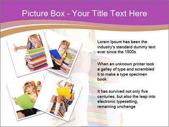 0000061090 PowerPoint Templates - Slide 23