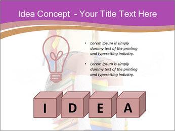 0000061090 PowerPoint Templates - Slide 80