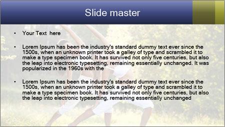 0000061091 PowerPoint Template - Slide 2
