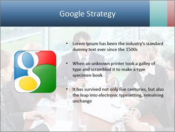 0000061096 PowerPoint Template - Slide 10