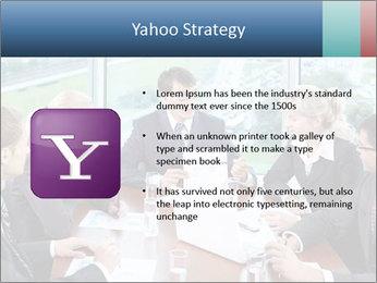 0000061096 PowerPoint Template - Slide 11