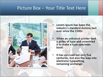 0000061096 PowerPoint Template - Slide 13