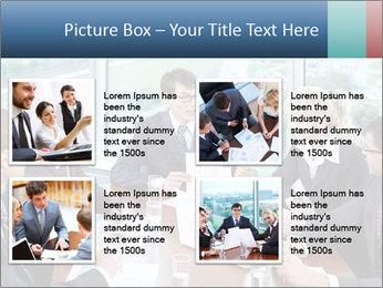 0000061096 PowerPoint Templates - Slide 14
