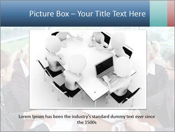 0000061096 PowerPoint Templates - Slide 16
