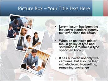 0000061096 PowerPoint Templates - Slide 17