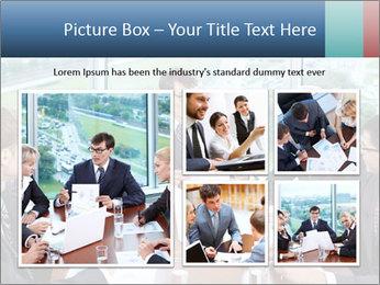 0000061096 PowerPoint Template - Slide 19