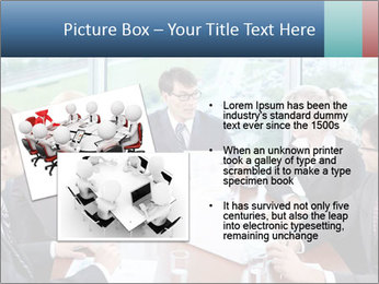 0000061096 PowerPoint Template - Slide 20