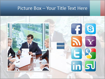 0000061096 PowerPoint Template - Slide 21