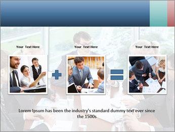 0000061096 PowerPoint Template - Slide 22