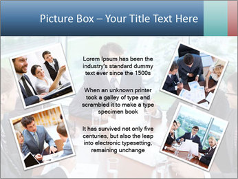 0000061096 PowerPoint Templates - Slide 24