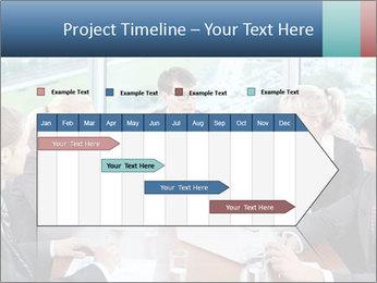 0000061096 PowerPoint Template - Slide 25