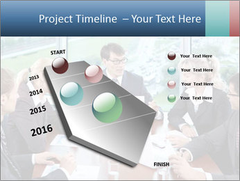 0000061096 PowerPoint Templates - Slide 26