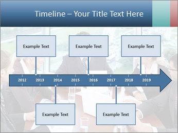 0000061096 PowerPoint Template - Slide 28