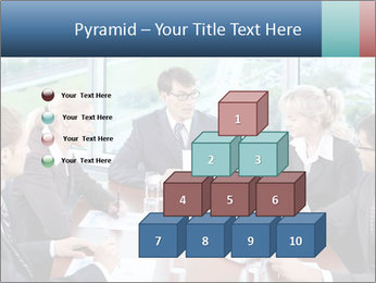 0000061096 PowerPoint Templates - Slide 31