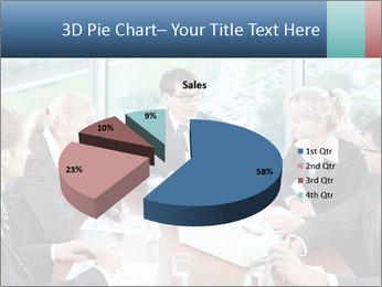 0000061096 PowerPoint Templates - Slide 35