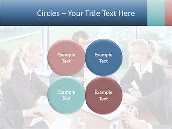 0000061096 PowerPoint Templates - Slide 38