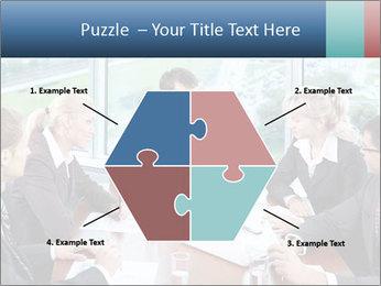 0000061096 PowerPoint Templates - Slide 40