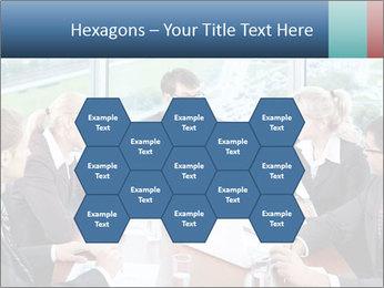 0000061096 PowerPoint Templates - Slide 44