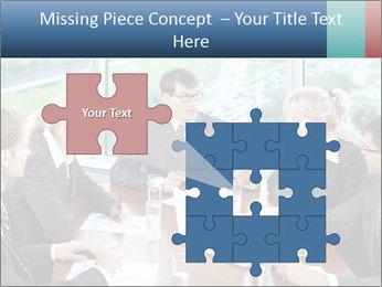 0000061096 PowerPoint Template - Slide 45