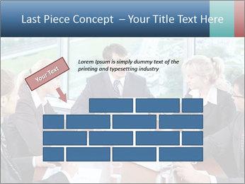 0000061096 PowerPoint Template - Slide 46