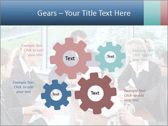 0000061096 PowerPoint Templates - Slide 47