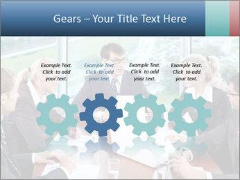 0000061096 PowerPoint Template - Slide 48