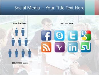 0000061096 PowerPoint Template - Slide 5
