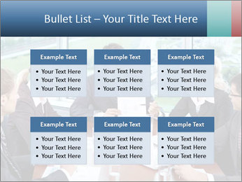 0000061096 PowerPoint Templates - Slide 56
