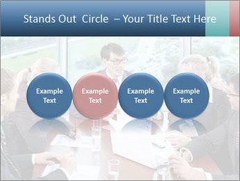 0000061096 PowerPoint Template - Slide 76